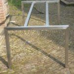 Tafel van staal