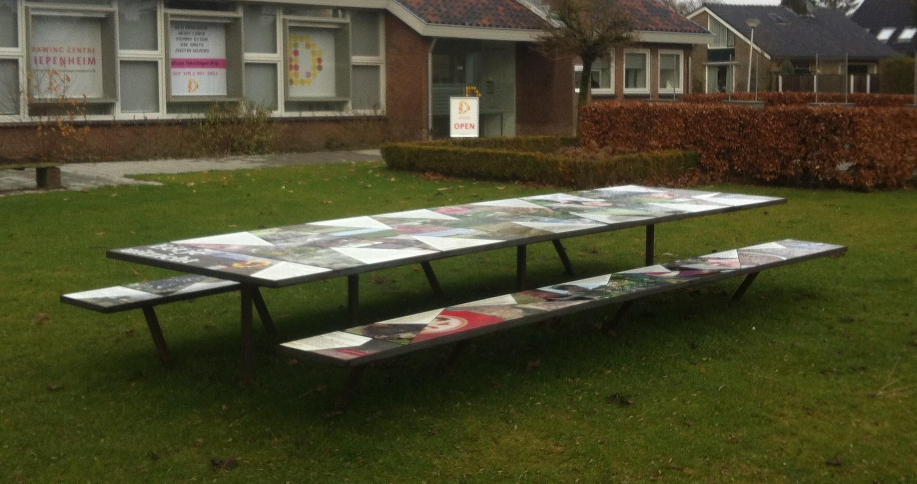 Kunst tafel 2