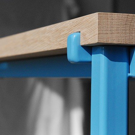 Tafel blauw 2